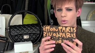 WSITN: Winter Fashion Haul 2013 Thumbnail