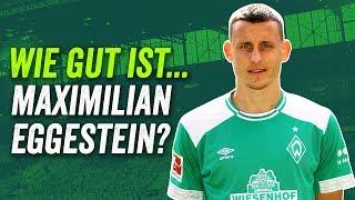 Maxi Eggestein: Einer für die Nationalmannschaft & Werders neuer Mittelfeldmotor?  Scouting Report