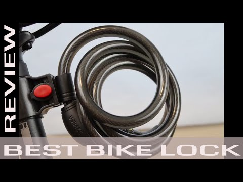 10 Best Bike Locks in 2019 (Review & Guide) - Mippin