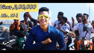THALA SONG 2019 | Gana Sanjay | 4k Dance Vidos  | Tifi media