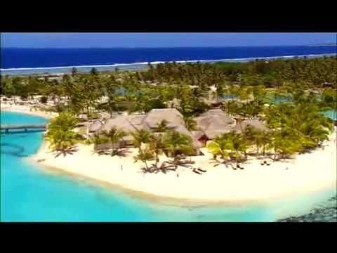 St Regis Resort : Bora Bora (The Paradise Island)