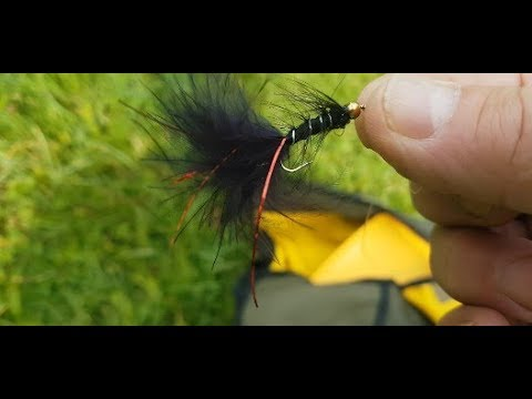 Fly Fishing At Meon Springs