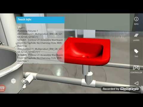 Augmented Reality | Mixed Reality for Construction - Prototype | Shapetrace