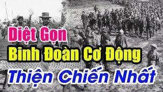 """Trận Chiến Đèo MANG YANG – Việt Minh """"Làm Gỏi"""" Binh Đoàn Xuất Sắc Nhất Cõi Đông Dương"""