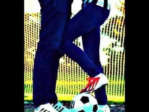 Tu Y Yo Jugando Futbol Youtube