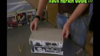 Fix Xbox 360 E74 Error - Fix Red Ring Of Death Problem - Repair 3 Red Lights Of Death