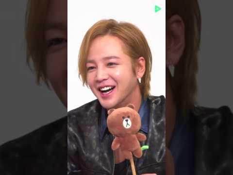 [LINE LIVE] 20170809 Jang Keun Suk - Voyage