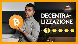Blockchain #1   Spiegazione Bitcoin approfondita