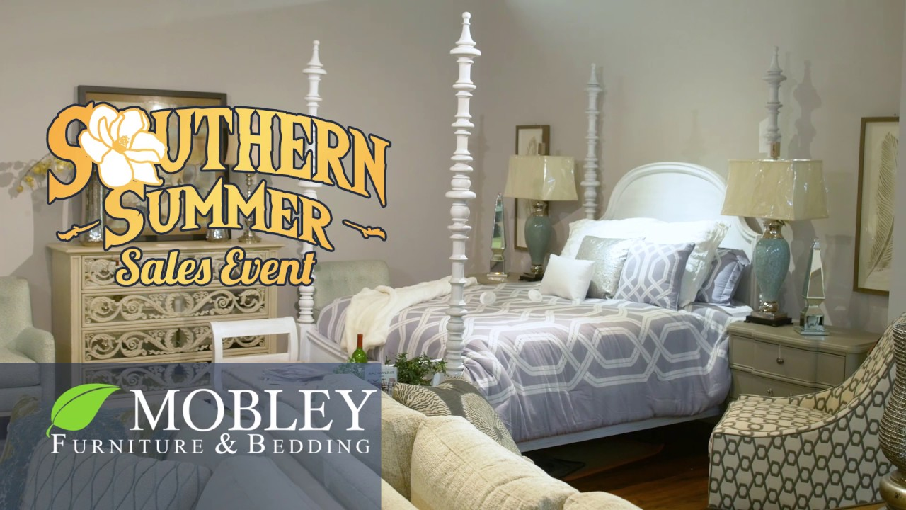 Mobley Furniture Outlet: Southern Summer Sales Event   Paula Deen