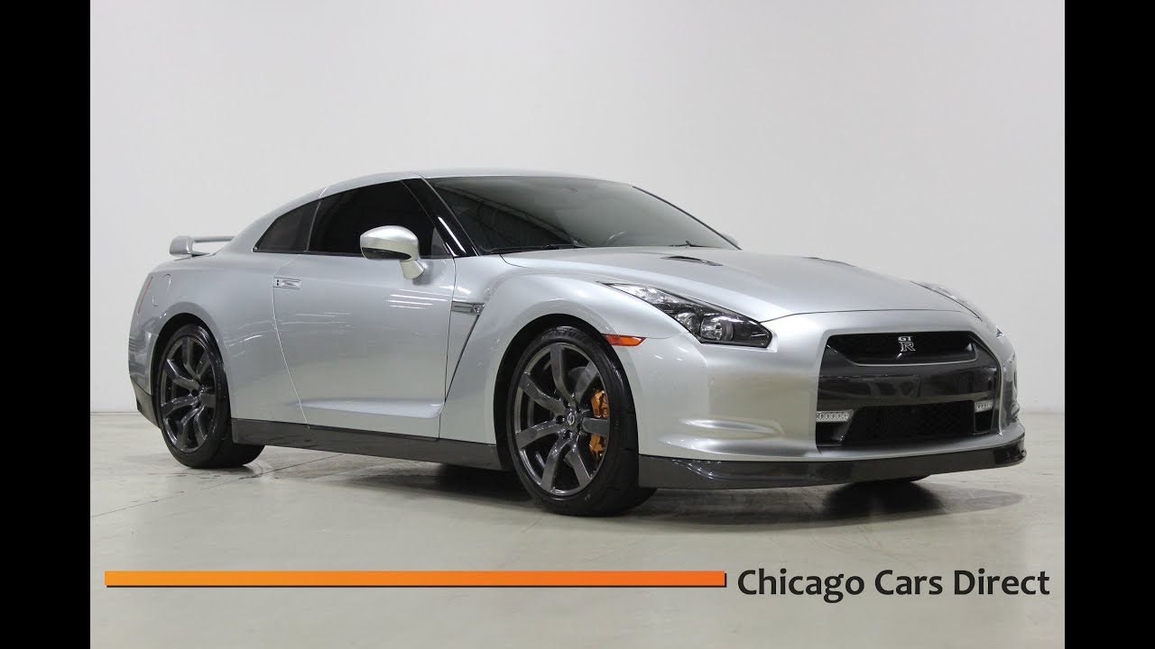 Chicago Cars Direct Presents A Nissan GTR Premium YouTube - Sports cars direct