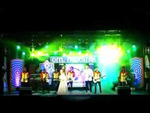 Evi Masamba Feat Irwan D'academy ,