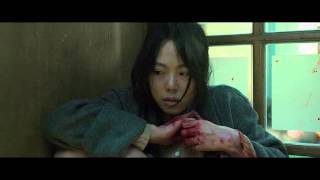 No Tears for the Dead - Action Sequence