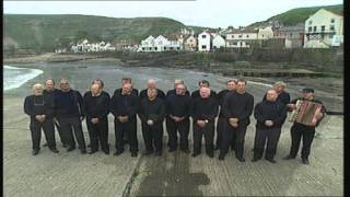 STAITHES FISHERMANS CHOIR