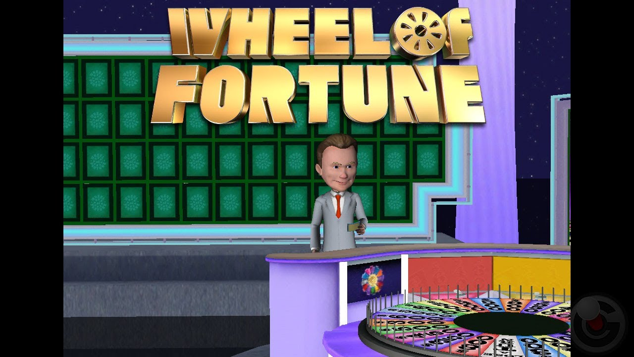 wheel of fortune game app