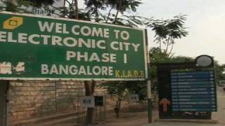 Emerging Superpower: India's Booming Bangalore (Preview)