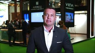 Mark Kirby, Head of Emaar Hospitality Group (EHG)