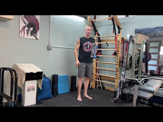 Balance Training and a Test