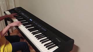 오렌지 캬라멜 - 샹하이 로맨스 (피아노 커버)
