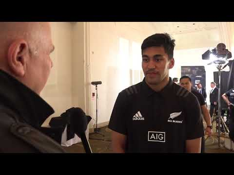 Feed the Backs: All Blacks squad naming special