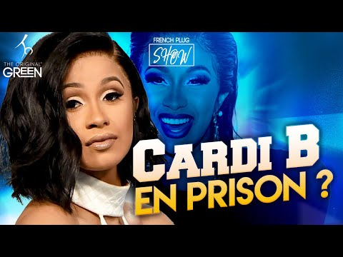 Cardi B va-t-elle aller en prison ? Carmelo Anthony trompe sa femme La La Anthony ?