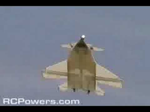 How To Design RC Planes