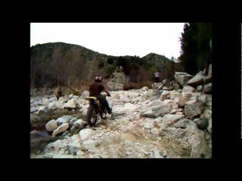 Adopt-a-Trail San Bernardino National Forest 2W01 Lake Arrowead