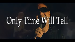 Only Time Will Tell - Asia (Lu Morales Cover)