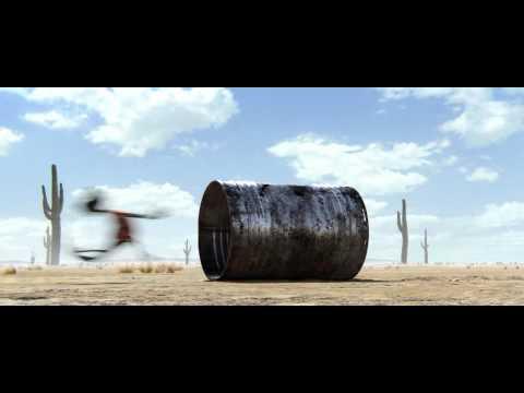 Rango Movie - FILM SLOVENSKO