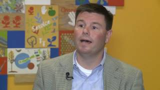 Steve Breen discusses how Walmart's online presence is expanding their product lines