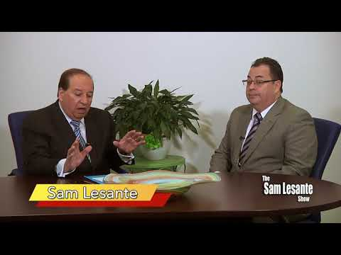 The Sam Lesante Show - Reviello's Insurance Agency LLC