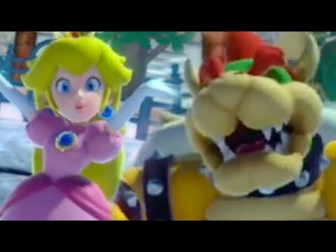 THE HARDEST MARIO PARTY CHALLENGES