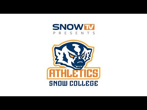 Snow College Women's Soccer: Snow vs. SLCC 9-23-2016