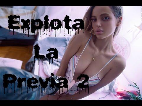 EXPLOTA LA PREVIA #2 ✘ A TODO RITMO 2019 ✘ PURO PERREO / DjEzeeCee