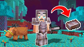 This New ARMOR Is BETTER THAN DIAMONDS! (Minecraft Nether Update)