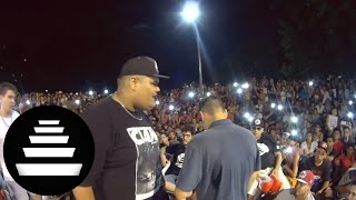 Download SONY vs DANI - FINAL (Pretemporada 2017) - El Quinto Escalon