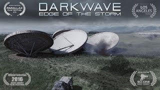 DARKWAVE: Edge of the Storm - AWARD WINNING Sci-Fi Short HD