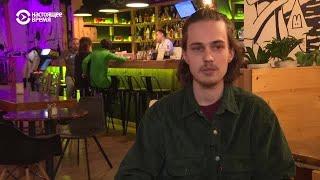 Стендапер Александр Долгополов покинул Россию из-за преследований