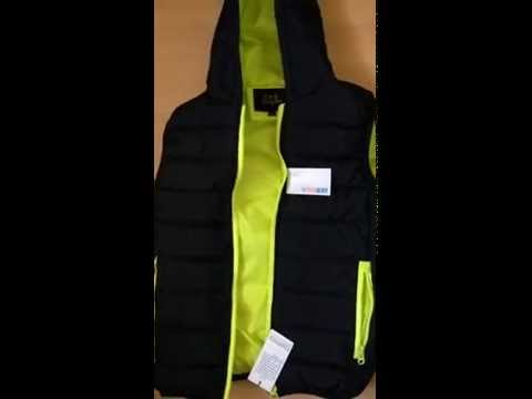 Курточка куплена на youzz.ru
