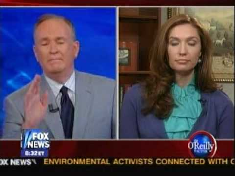 """Bill O'Reilly Wants """"Retarded"""" HuffPo Blogger Fired"""