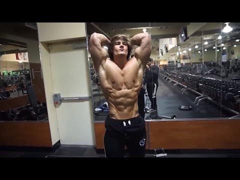 Мотивация Бодибилдинг и Фитнес от Джефф Сейда (Jeff Seid)