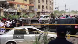ما وراء الخبر-هل يوفر النظام المصري محاكمات عادلة لمعارضيه؟