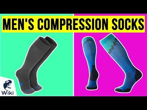 10 Best Men's Compression Socks 2020