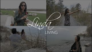 Welcome to Linda Living: Episode #1