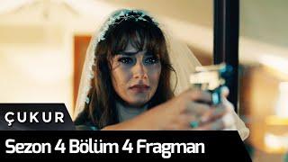 Çukur 4. Sezon 4. Bölüm Fragman