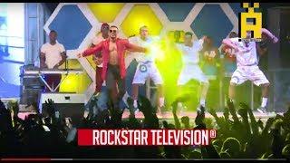 ALIKIBA atambulisha Dance Yake Fiesta Concert Mwanza Part 1#SeduceMe