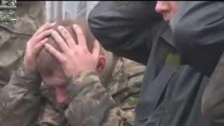 Пленный солдат ВСУ рассказал правду о штурме аэропорта