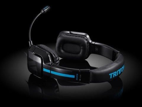 tritton headset website