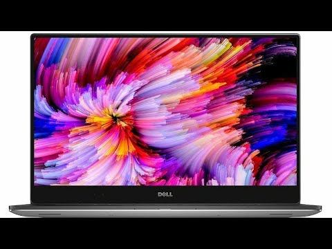 Dell XPS 15 Notebook With Infinity Edge Display Launched in India: Price, Specifications