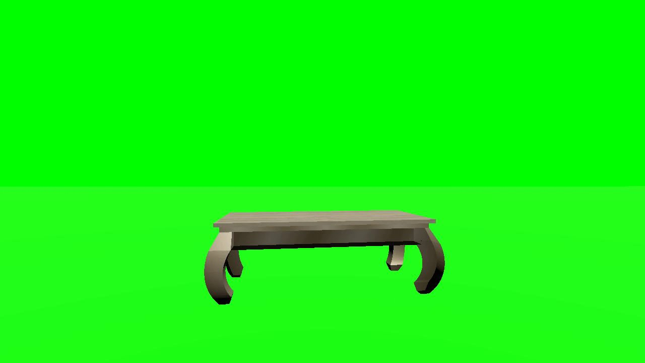 green screen effects 82968 coffee table