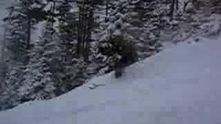 Attitash Skiing Thumbnail